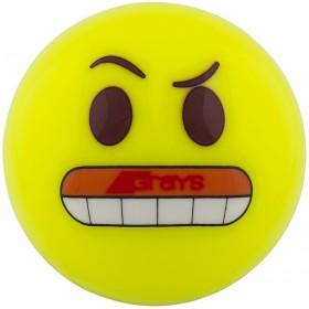 Bola de Hockey Grays Emoji Concentrado
