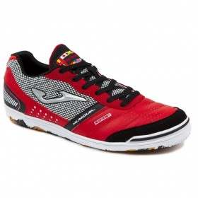 Zapatillas para sala Joma Mundial 806 Red indoor
