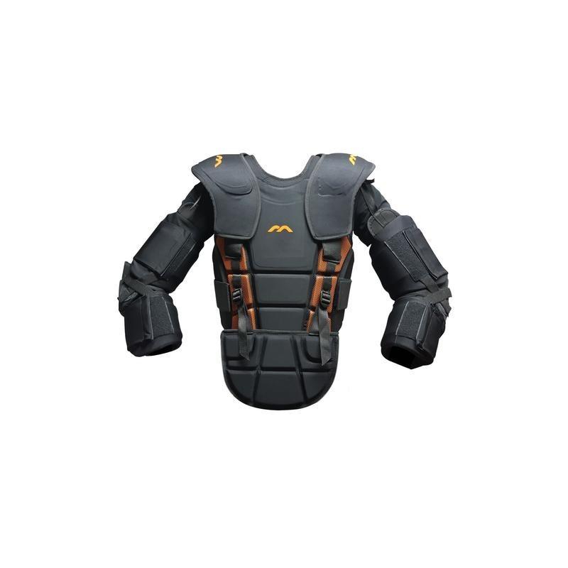 Evolution Pro Body Armour