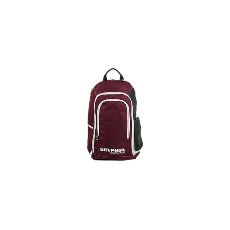 Mochila de Hockey Gryphon Frugal Fred Granate