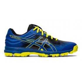 Zapatillas de Hockey Asics Gel-Typhoon 3 Blue-Black
