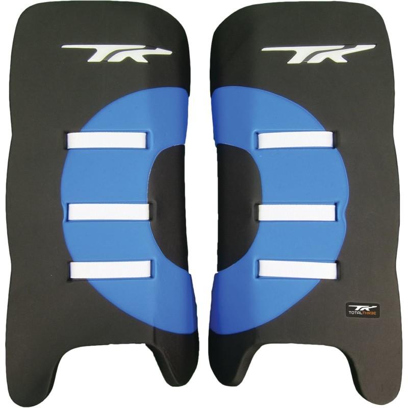 Guardas para Porteros de Hockey TK 3.1 Negro-azul