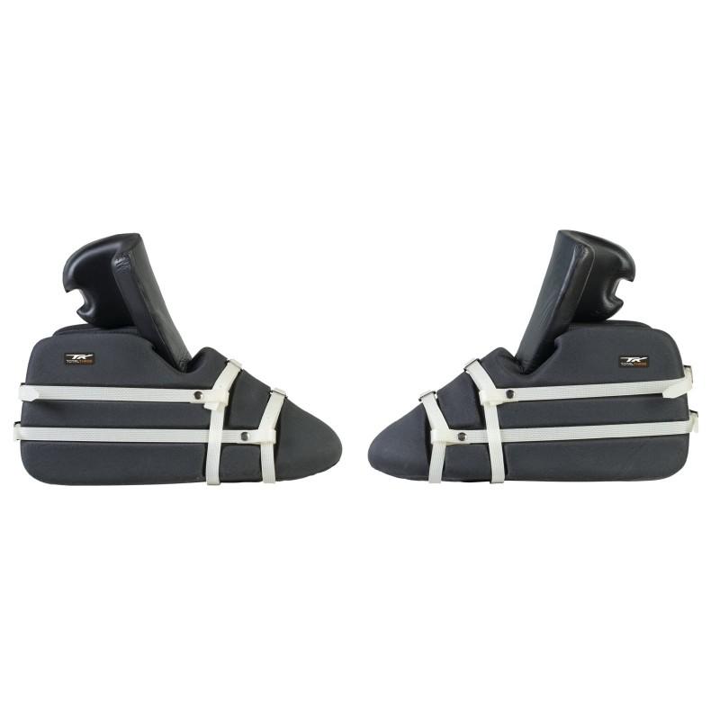 Kickers para Porteros de Hockey TK 3.1 Black