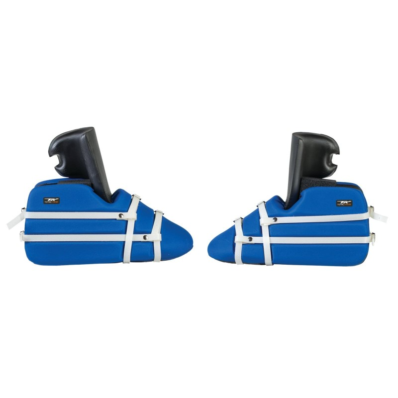Kickers para Porteros de Hockey TK 3.1 Blue