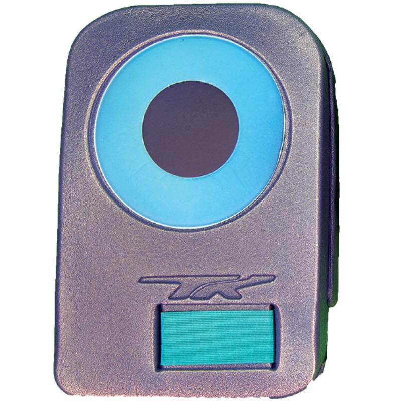 Guante de mano izquierda para Porteros de Hockey TK 3.1 Blue-Blue