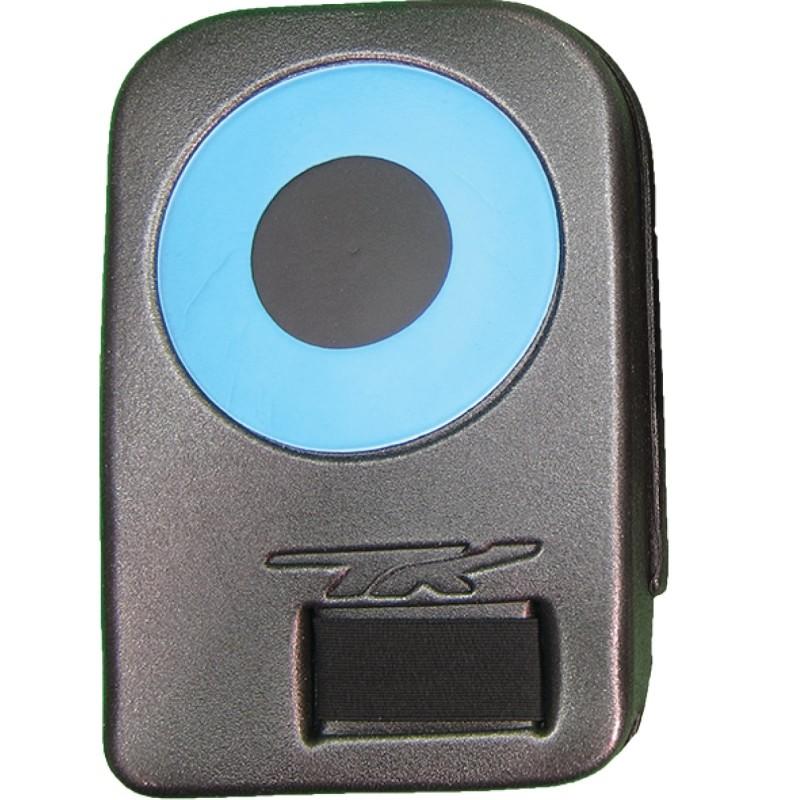 Guante de mano izquierda para Porteros de Hockey TK 3.1 Black-blue