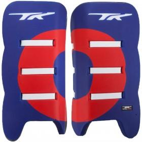 Guardas para Porteros de Hockey TK 3.2 Plus Blue-Red