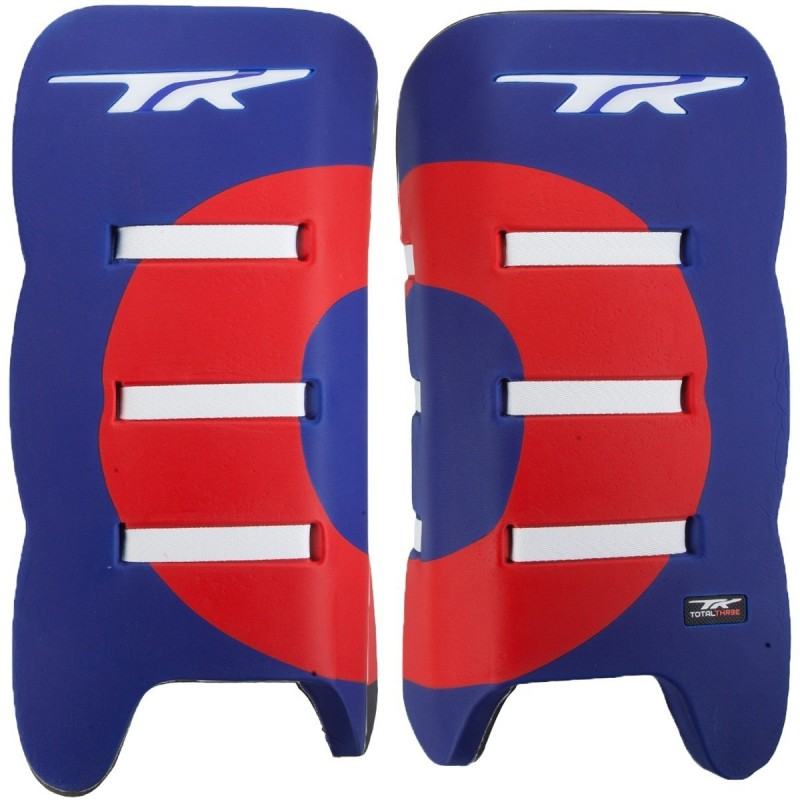 Guardas para Porteros de Hockey TK 3.2 Plus Blue-Red