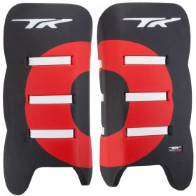 Guardas para Porteros de Hockey TK 3.2 Plus Black-Red