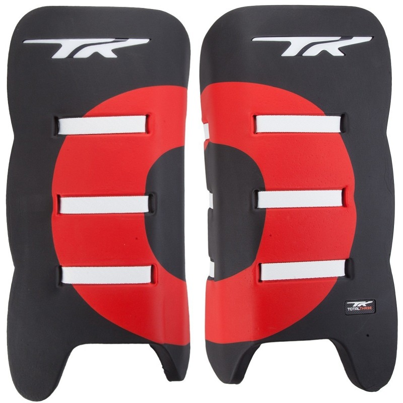 Guardas para Porteros de Hockey TK 3.2 Plus Black-Red