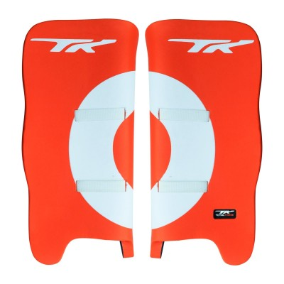 Guardas para Porteros de Hockey TK 3.2 Orange-White