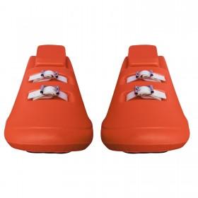 Kickers para Porteros de Hockey TK 3.2 Orange-White