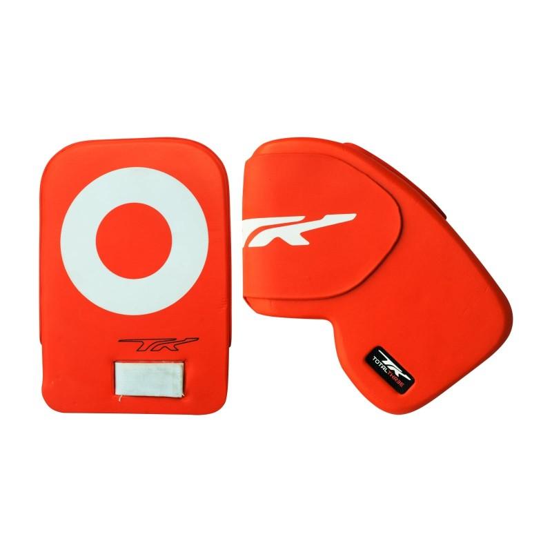 Guantes para Porteros de Hockey TK 3.2 Orange-White