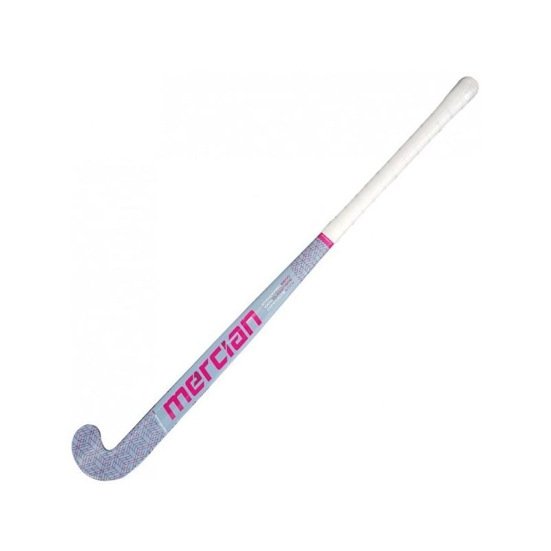 Stick de Hockey Mercian Genesis 0.3 Gris-Verde