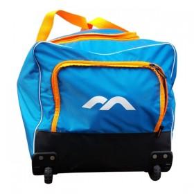 Bolsa para Porteros de Hockey Mercian Genesis 0.2 Azul-Naranja