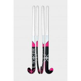 Stick Hockey Lekker Roze Koningin 90