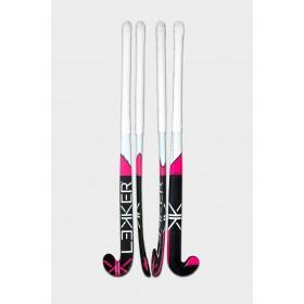 Stick Hockey Lekker Roze Koningin 70
