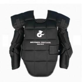 Protector pecho y brazos para Portero de Hockey Gryphon Sentinel
