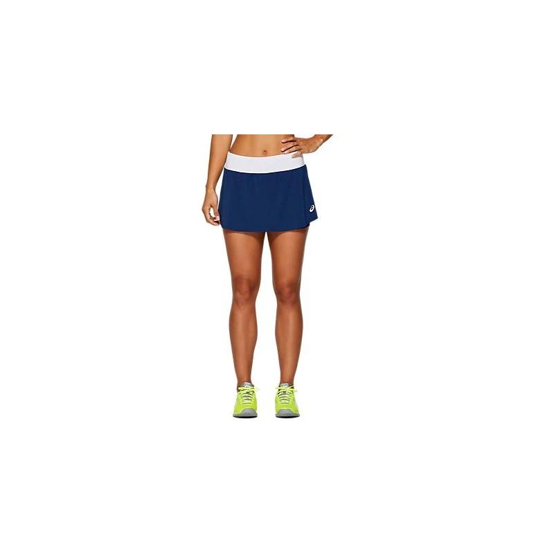 Asics Tennis G Skort Blue Expanse