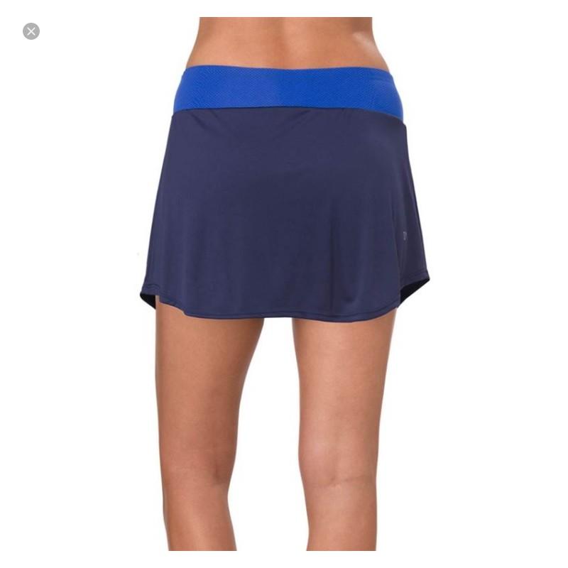 Asics Tennis Skort Indigo Blue