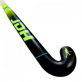Stick de Hockey JDH X1 Amarillo-Negro-Azul