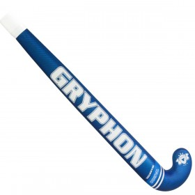Stick de Hockey Gryphon TABOO Blue Steel Pro 25