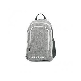 Mochila Hockey Gryphon Little Mo Grey