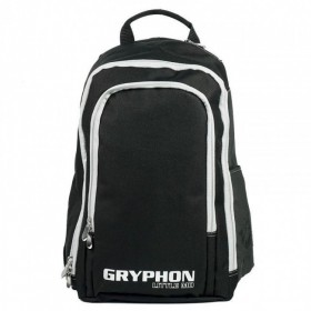 Mochila Hockey Gryphon Little Mo Black