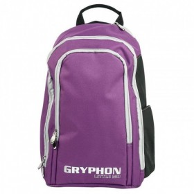Mochila Hockey Gryphon Little Mo Purple