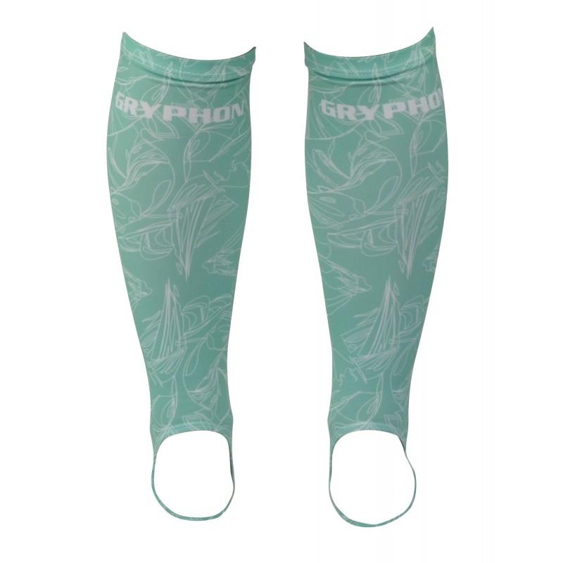 Gryphon Inner Socks Wiggly Tea