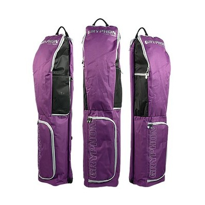 Bolsa de Hockey Gryphon Thin Finn Purpura