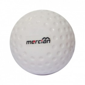 Mercian Dimpled Ball White