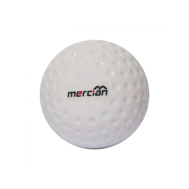 Mercian Dimpled Ball White