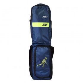 Bolsa de Hockey JDH Midi Azul-Amarilla