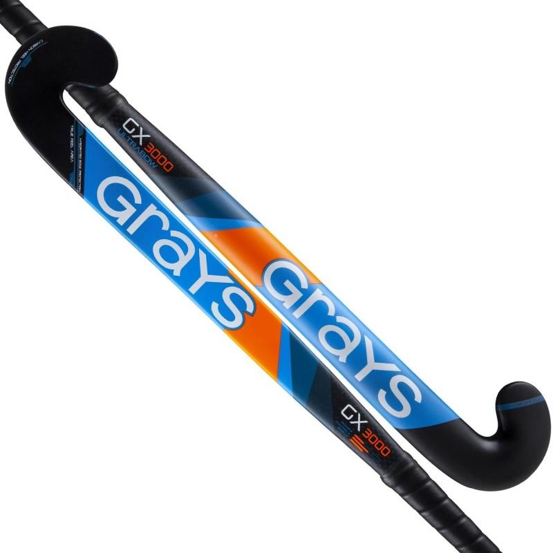 Grays GX3000 Ultrabow Jr. Blue