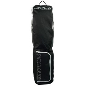 Gryphon Deluxe Dave Bag Black