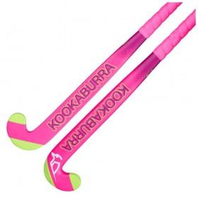 Kookaburra Neon Pink Stick