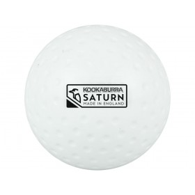 Kookaburra Ball Dimple Saturn White