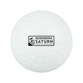 Kookaburra Ball Dimple Saturn White