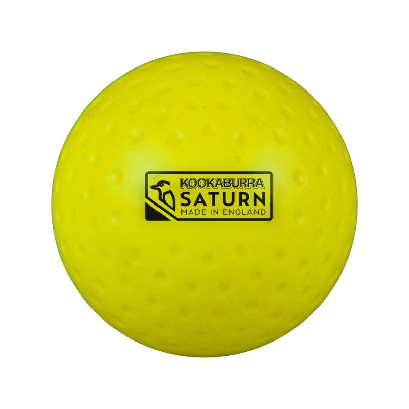 Kookaburra Ball Dimple Saturn Yellow