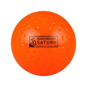 Kookaburra Ball Dimple Saturn Orange