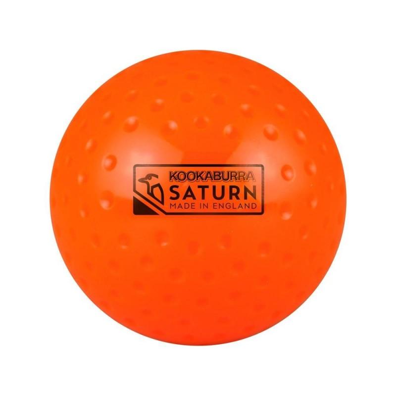 Kookaburra Ball Dimple Saturn Orange