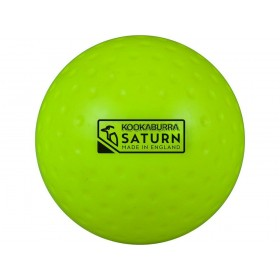 Kookaburra Ball Dimple Saturn Lime