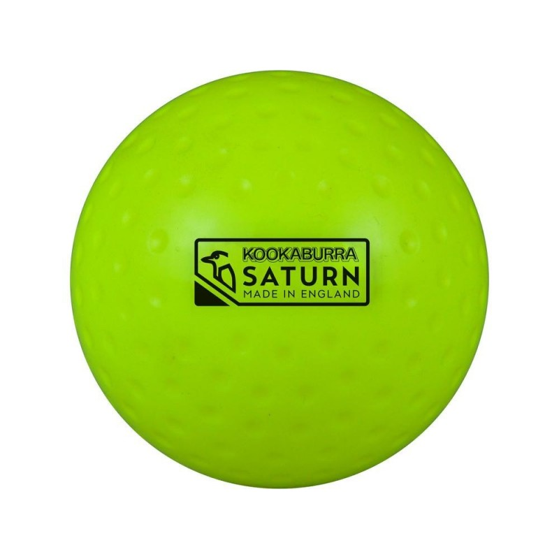 Kookaburra Ball Dimple Saturn Lime
