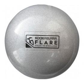 Kookaburra Ball Flare Silver