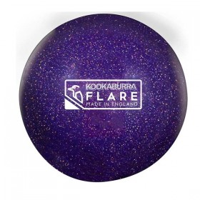 Kookaburra Ball Flare Purple