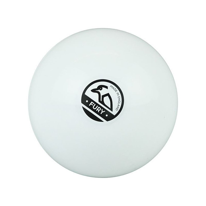 Kookaburra Ball Fury Mini White