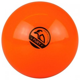 Kookaburra Ball Fury Mini Orange