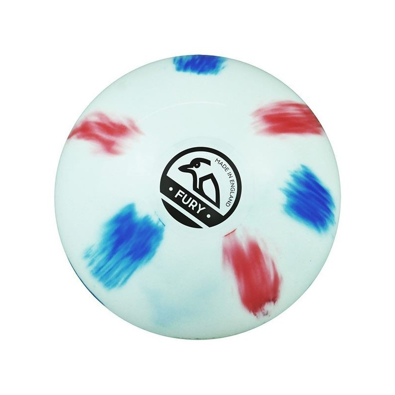 Kookaburra Ball Fury Mini Swirl