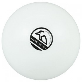 Kookaburra Ball Elite Indoor White